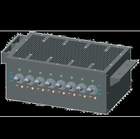 120V-Intelligent-power-distribution-box
