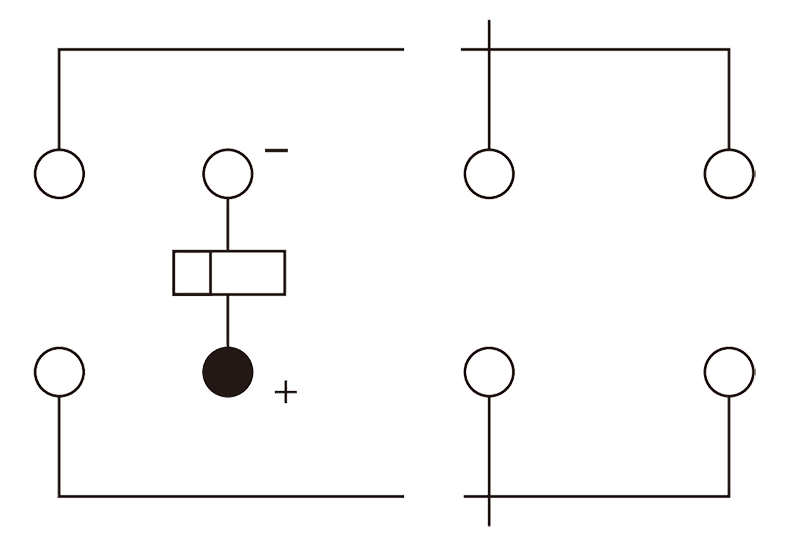 2JT15 1 Circuit Diagram - 2JT15-1 Small General-Purpose Relay
