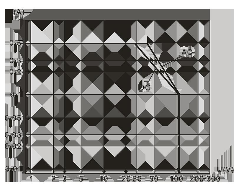 2jl0.5 2 Resistive Load Diagram - 2JL0.5-2 Miniature Sensitive Electromagnetic Relay