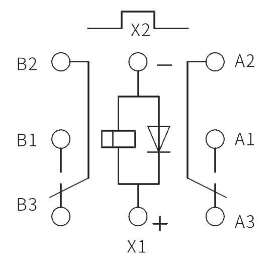 2jt1 942 connection diagram - 2JT1-942 TO-5 Relay