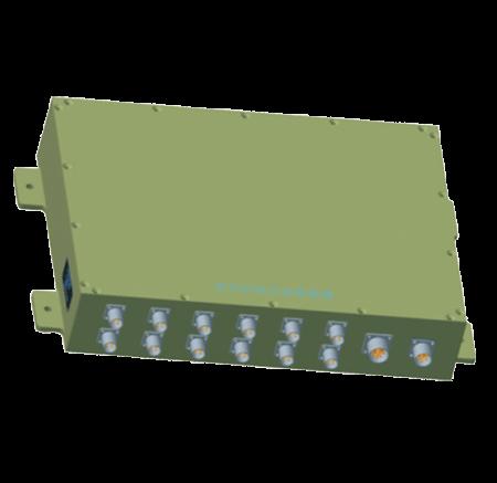 Actuator-redundant-input-box