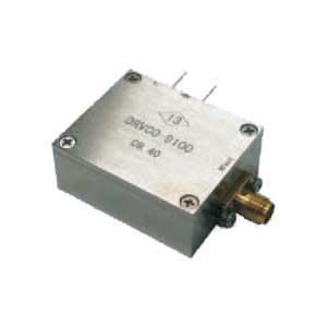 Dielectric-Resonator-Oscillator