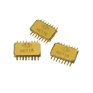 GaAs-SPST-Switches