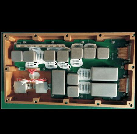 HbFD23-31-electrical-control-module-board