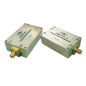 High-stability-oven-voltage-controlled-oscillator-component