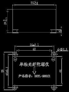 I FOG S200 S drawing