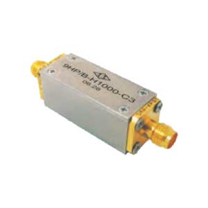 Integrated-LC-high-pass-filter-Series