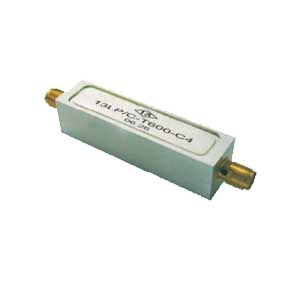 Integrated-LC-low-pass-filter-Series