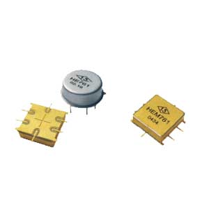 Integrated-broadband-VGC-AGC-amplifier