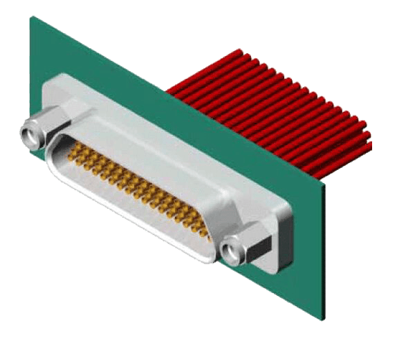 J30JP00 J30JP12 mounting - J30J Large and Small Current Mixed Rectangular Marine-resistant Connector