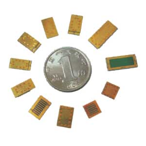 MEMS-Silicon-Cavity-Filter-Chip-Series