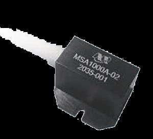 MSA1000A-Single-axis-accelerometer