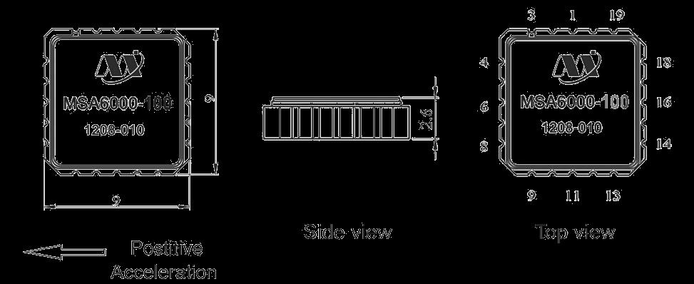 MSA6000 structures e1603437756834 - MSA6000 MEMS Accelerometer