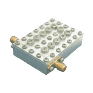 Microwave-Narrowband-Dielectric-Cavity-Filter-Series