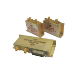 Microwave RF frequency source components 150x150 - Microwave/RF Functional Components and Subsystems
