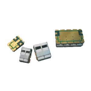 Small-PCB-Surface-Mount-Ceramic-Filter-Series