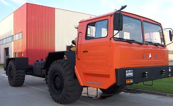 Spacetechapplication vehicle