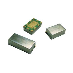 Surface-Mount-LC-Filter-Series
