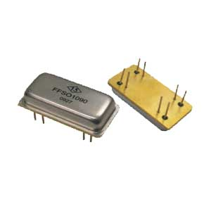 Surface-acoustic-wave-voltage-controlled-oscillator