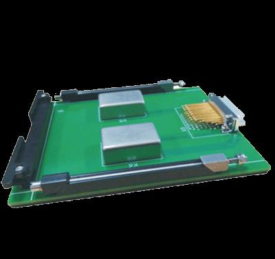 UQ-5C-Fuze-Power-Supply-Control-Board