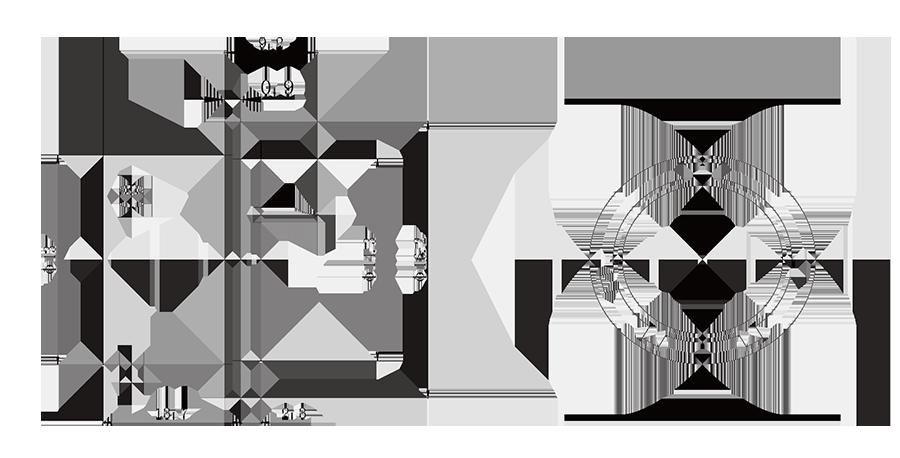 Y11H 0804ZJ11 Round flange glass sintered receptacle - Y11 Series Circular Connector