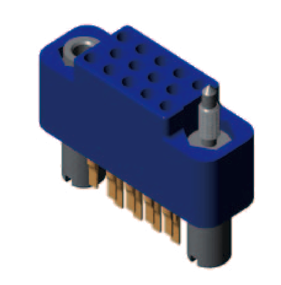 j43 J43 14TJS A - J43 Series Rectangular Connector